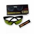 Светозащитные очки GrowRoom Glasses