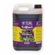Удобрение Terra Aquatica TriPart Micro SW (GHE Flora) 5 литров