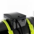 Вентилятор Extractor TT Fan 100/187
