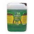 Удобрение Terra Aquatica TriPart (GHE Flora) Grow 10 литров