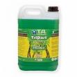 Удобрение Terra Aquatica TriPart (GHE Flora) Grow 5 литров