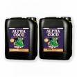 Удобрение Alpha Coco A   B IONIC 5 л
