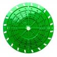 Матрица FloraFlex диаметром 22.8 - 26.6 см для систем капельного полива