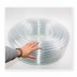 Шланг силиконовый прозрачный 20/16мм -1м
