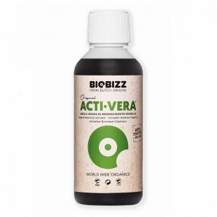 Стимулятор BioBizz Acti-Vera