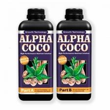 Удобрение Alpha Coco A + B IONIC 1 | 5 | 20 л