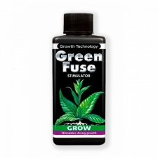 Growth Technology Green Fuse Grow