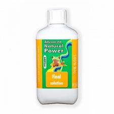 Advanced Natural Power Final Solution 500 мл