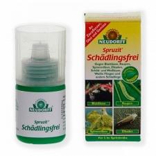 Инсектицид Neudorff Spruzit концентрат