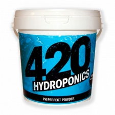 Регулятор кислотности pH Perfect Powder