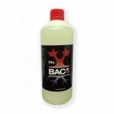 Регулятор кислотности BAC pH Down