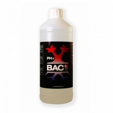 Регулятор кислотности BAC pH UP