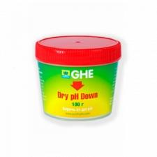 Регулятор кислотности GHE Dry pH Down