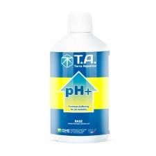 Регулятор кислотности GHE pH UP