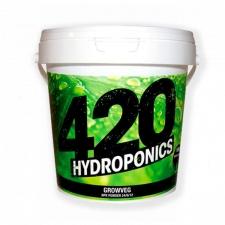 Удобрение 420 Hydroponics Grow Veg 1 кг