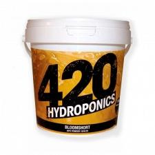 Удобрение 420 Hydroponics Bloom Short