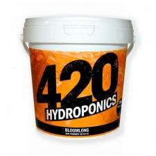 Удобрение 420 Hydroponics Bloom Long