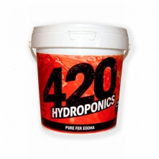 Добавка 420 Hydroponics Pure Iron EDDHA