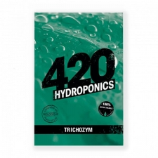 Бактерии и микориза 420 Hydroponics Trichozym 25 гр