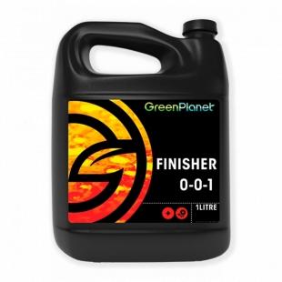 Добавка для растений Добавка Green Planet Finisher 1 л