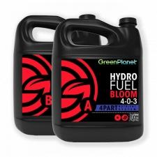 Удобрение Green Planet Hydro Fuel Bloom A+B