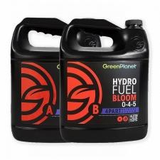 Удобрение Green Planet Hydro Fuel Bloom A+B 4 л