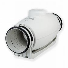 Канальный вентилятор S&P TD 500/160 Silent