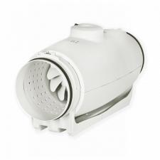 Канальный вентилятор S&P TD 1000/200 Silent