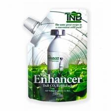 Упаковка с заправкой TNB CO2 The Enhancer