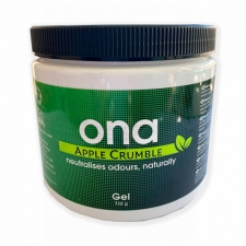 Гелиевый нейтрализатор ONA Apple Crumble 1 литр
