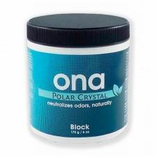 Блок нейтрализатор ONA Polar Crystal 170 гр