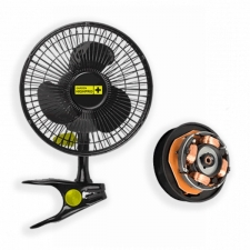 Вентилятор Garden Highpro Clip Fan 12W