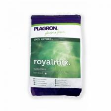 Обогащенный субстрат Plagron RoyalMix 50 л