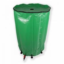 Складной резервуар Rain Barrel 400 л