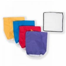 Мешки для фильтрации 4 шт, 1 галлон