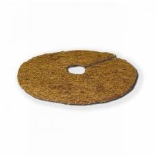 Крышка из кокосового волокна 15 см