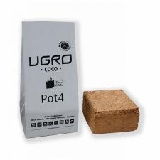 Кокосовый субстрат UGro Pot