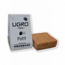 Кокосовый субстрат UGro Pot 9