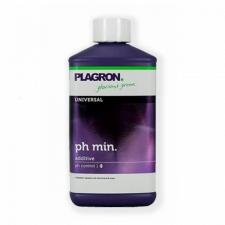 Регулятор кислотности Plagron pH Min 1 л