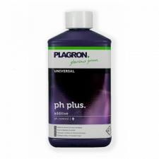 Регулятор кислотности Plagron pH Plus 1 л