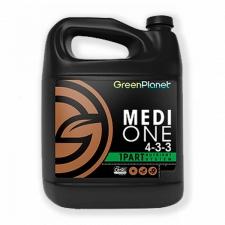Удобрение Green Planet Medi one 0.5 л