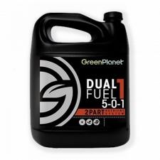 Удобрение Green Planet Dual Fuel part 1 0.5 л