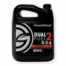 Удобрение Green Planet Dual Fuel part 2 0.5 л