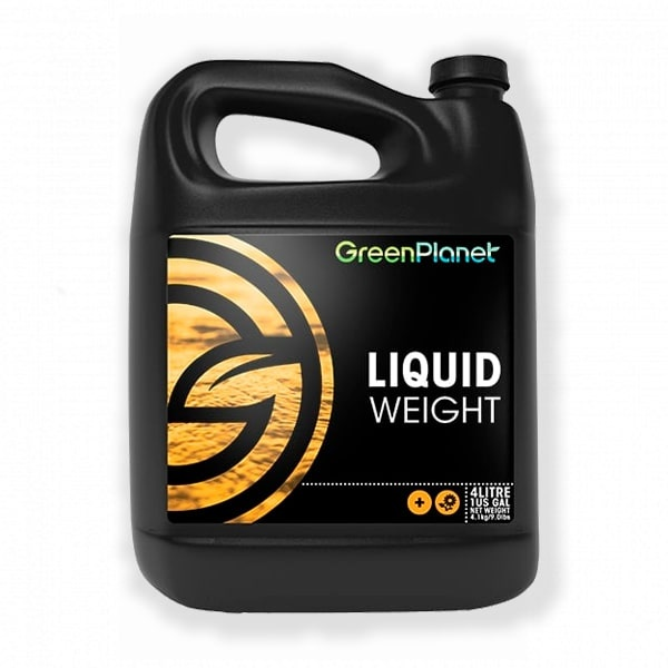 Liquid-Weight