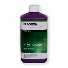 Удобрение Plagron Alga Bloom