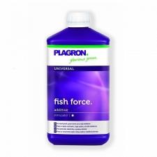 Добавка Plagron Fish Force