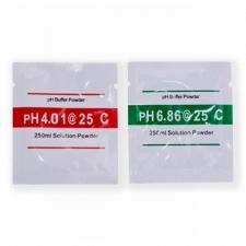 Сухие калибровочные растворы РН 4.01 + 6.86