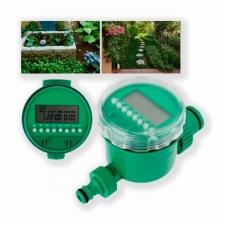 Электронный контроллер подачи воды
