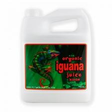 Удобрение Iguana Juice Bloom 4 л
