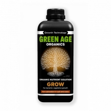 Удобрение Green Age Organics Grow GT 1 л